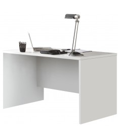 Mesa Escritorio 150x75 Blanco