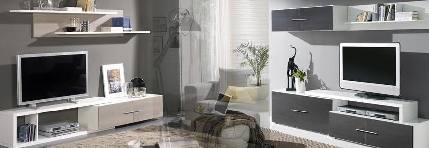 Muebles salon cordobesa del mueble for Fotos de muebles de salon modernos